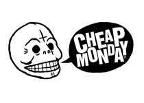 Normal cheap monday
