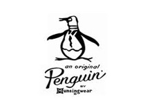 Normal original penguin