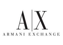 Normal logoarmaniexchange