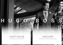 BOSS official website