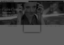 Maria Cher official website