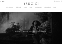 Yargıcı official website