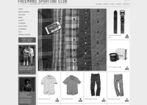Freemans Sporting Club official website