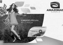 Amazonas Sandals official website