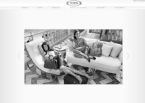 Tod's official website