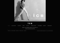 ICB official website