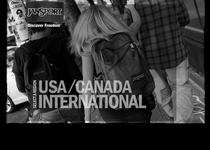 JanSport official website
