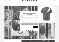 J. W. Anderson official website