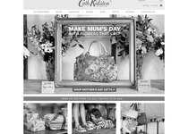 Cath Kidston official website