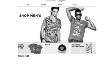 Ed Hardy official website