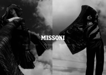 Missoni official website