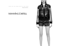 Manning Cartell official website