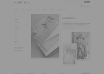 Nordstrom official website