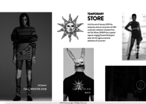 Fausto Puglisi official website
