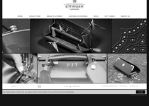 Ettinger official website