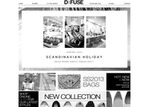 Dfuse official website