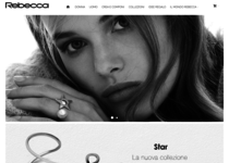 Rebecca official website