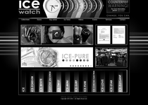 Ice-Watch official website