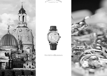 A. Lange & Sohne official website