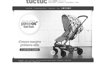 Tuc tuc official website