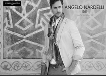Angelo Nardelli official website