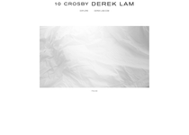 10 Crosby Derek Lam official website