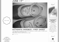 Authentic Shoe & Co. official website