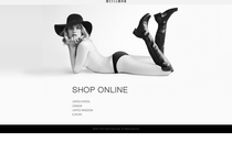 Stuart Weitzman official website