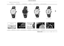 Chronoswiss official website