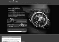 Dreyfuss & Co. official website