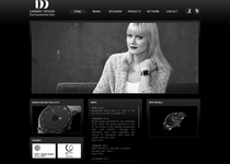 Danish Design official website