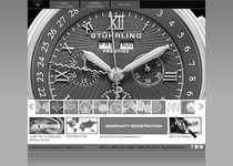 Stuhrling Original official website