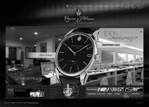 Cuervo y Sobrinos official website