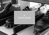 John Lobb official website