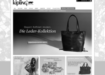 Kipling official website