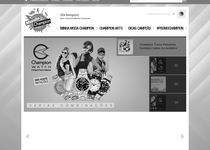 Champion Watch official website