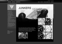 Junkers official website