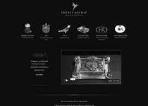 Freres Rochat official website