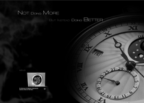 De Bethune official website