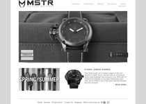 Meister official website