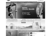 Biotherm official website