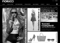 Fiorucci official website