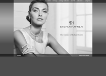 Stefan Hafner  official website