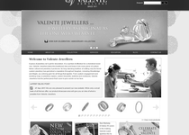Valente official website