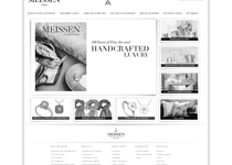 Meissen official website