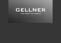 Gellner official website