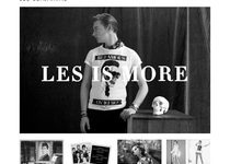 Les Benjamins official website