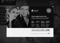 7 camicie official website
