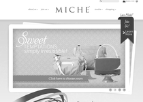 Miche official website