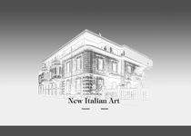 New Italian Art official website